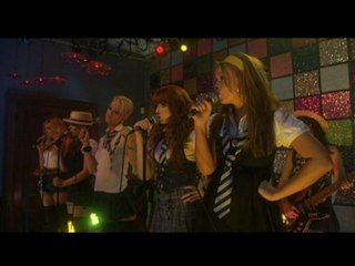 Girls Aloud - St Trinians (Clean Version)