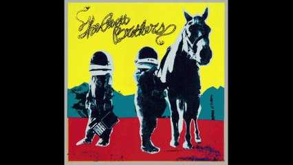 The Avett Brothers - Ain't No Man