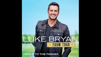 Luke Bryan - Love Me In A Field