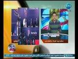 رد ناري لأحمد عبد الهادي علي غضب رئيس الزمالك من تفوق عقد رعاية الاهلي عن ناديه