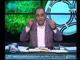 أبو المعاطي زكي يكشف تفاصيل إعتداء بلطجية رئيس الزمالك علي محامي هاني العتال