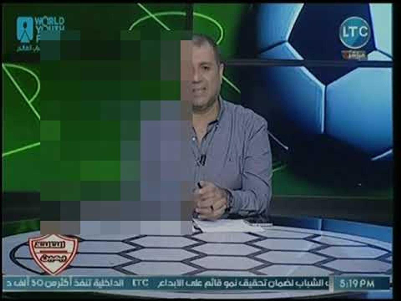 برنامج التالتة يمين | مع أحمد الخضري حول أخبر أخبار نادي الزمالك 5-11-2016