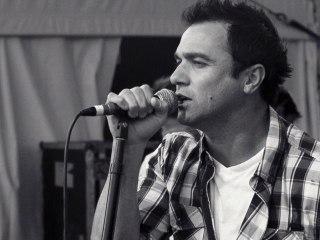 Shannon Noll - Living In Stereo