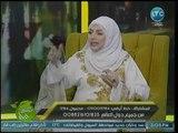 لأول مرة .. ميار الببلاوي تكشف كيف هداها الله إلى الحجاب