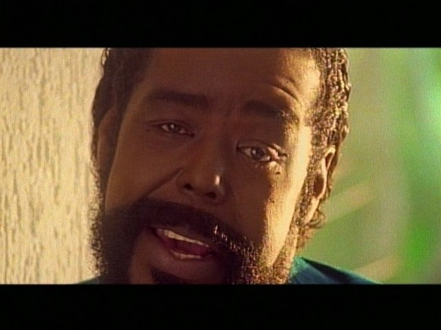 Barry White - Dark and Lovely (You Over There)