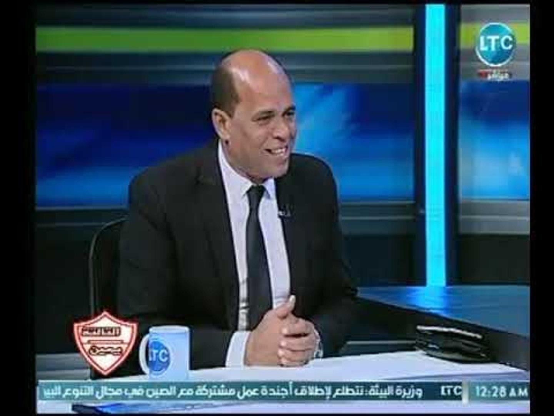 التالتة يمين | مع احمد الخضري وحديث ناري عن الرياضة المصرية مع ك. هشام يكن 21-11-2018