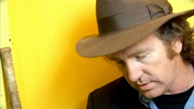 Jim Moginie - All Around The World