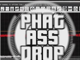DJs From Mars - Phat Ass Drop