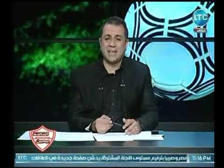 برنامج التالتة يمين | مع احمد الخضري وفقرة الاخبار الرياضية  28-11-2018
