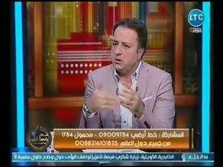الشيخ سالم عبد الجليل : انا مبحرمش الدندنه بالاغاني