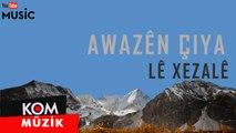 Awazên Çiya - Lê Xezalê [Official Audio] / @Kommuzik