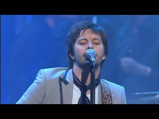 Powderfinger - 'Lost And Running' Live, Taken from The Across the Great Divide Tour DVD - Bigpond Edition