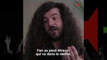 Shuffle Interview Greenroom : Chaton