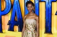 Letitia Wright gets BAFTA Rising Star nod