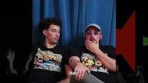 Shuffle Interview Greenroom : Caballero & JeanJass
