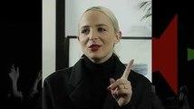Shuffle Interview Greenroom : Madame Monsieur