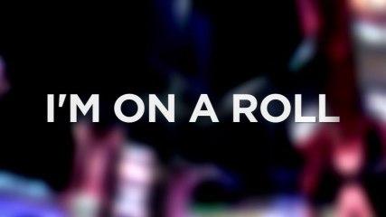 Stefano - I'm on a Roll (feat. New Boyz & Rock Mafia)