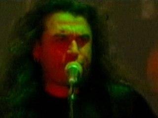 Slayer - God Send Death