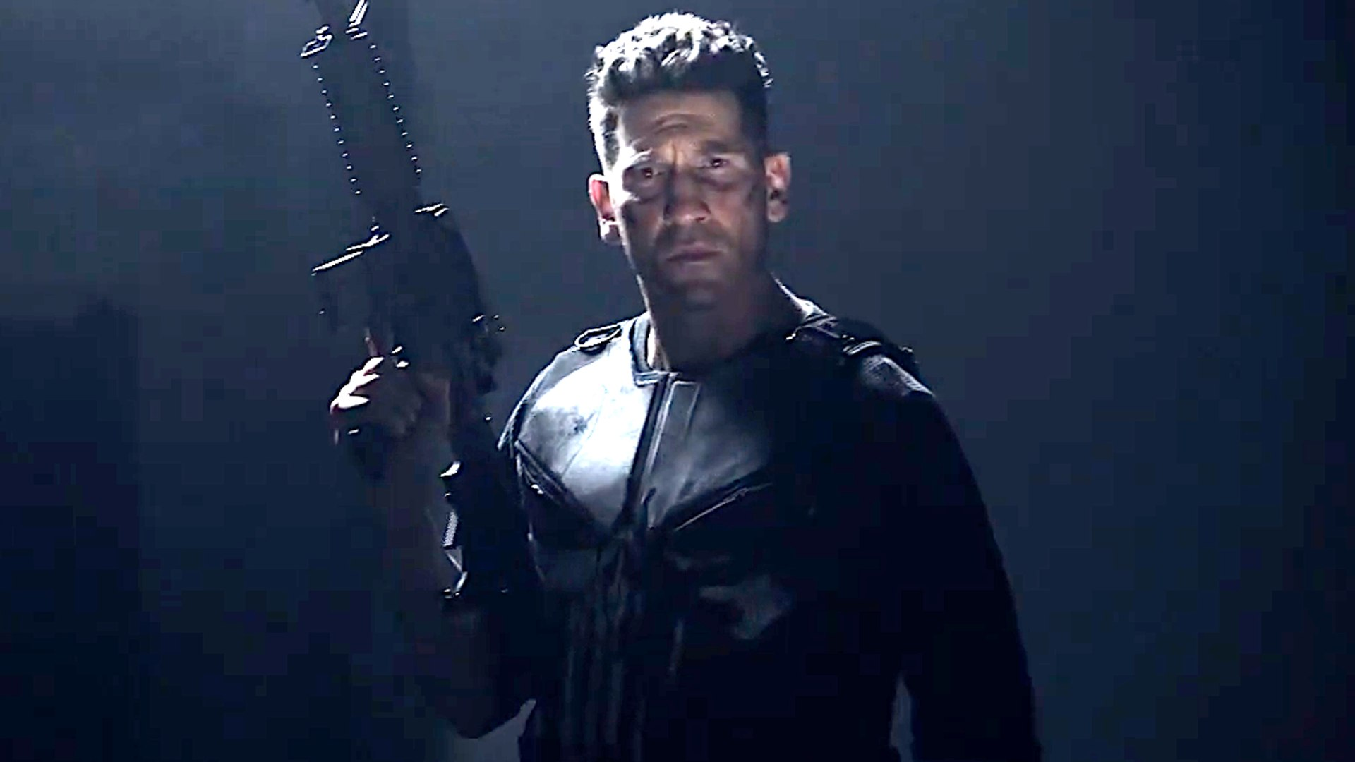 The Punisher Season 2 On Netflix Date Announcement Video