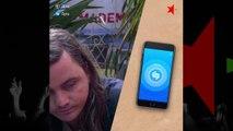 Flash Test Greenroom : Flavien Berger