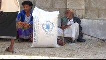 Al Jazeera captures evidence of food aid stolen in Yemen war