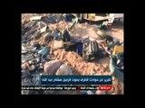تقرير عن حوادث الطريق بصوت الزميل هشام عبدالله ( ضحية حادثة طريق السويس)