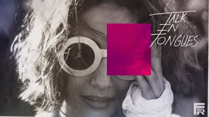 Talk In Tongues - Still Don't Seem to Care (Dungen Remix)