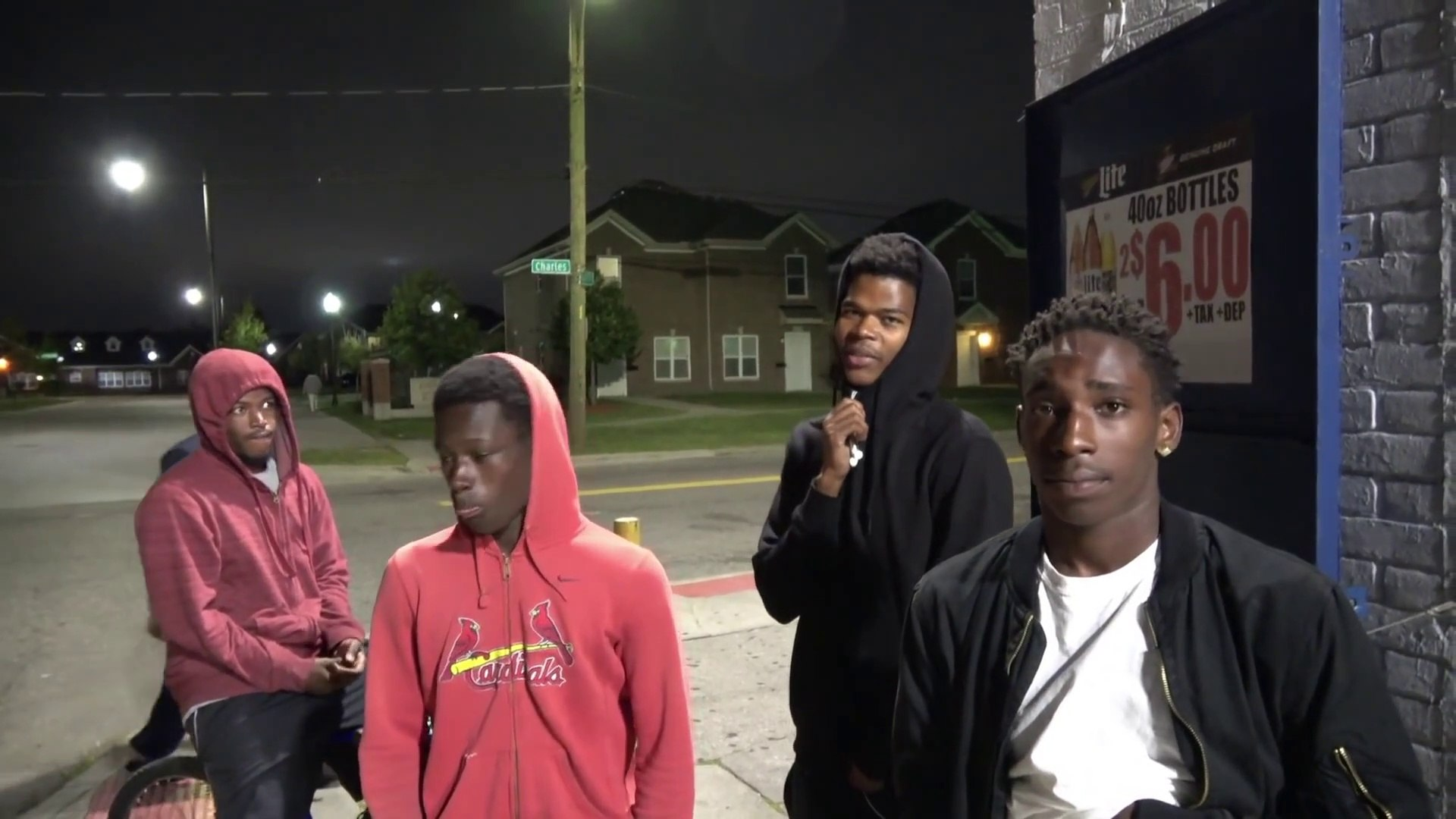 East Side Hoods Of Detroit Youth Interview Video Dailymotion