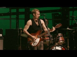 Silverchair - 'The Greatest View' Live, Taken from The Across the Great Divide Tour DVD - Bigpond Edition