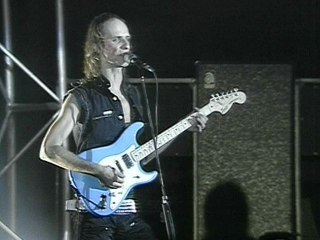 Kim Mitchell - Lager & Ale
