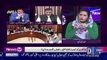Faisal Wada Badly Insult Shahid Khaqan Abbasi
