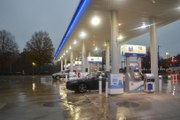 Chevron and PayPal Team Up to Make Getting Gas Exciting
