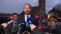 Arrestation d'Éric Drouet: pour Edouard Philippe, il n'y a pas de police politique en France