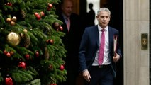 No-Deal EU Exit 'Far More Likely' If Parliament Rejects PM May's Deal