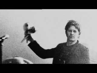 Powderfinger - Who Really Cares (featuring the sound of insanity)