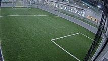 01/03/2019 - Sofive Soccer Centers Brooklyn - San Siro
