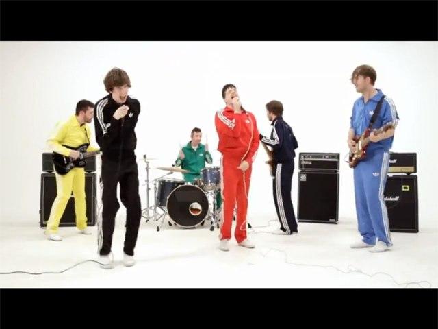 Dananananaykroyd - Muscle Memory