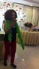 Chantal Biya et son entourage font le buzz sur la toile lors des fêtes de fin d'année