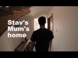 Bluejuice - Stav's Mum Interview