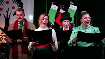 The Cherrytree Singers - Yeah Yeah