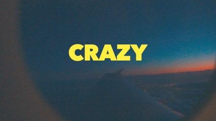 Art Of Sleeping - Crazy