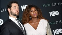 How Serena Williams And Alexis Ohanian Met And Fell In Love
