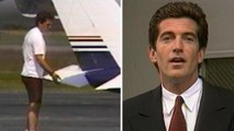 How John F. Kennedy Jr. Spent His Last Days