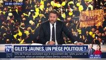 Gilets jaunes: Un piège politique ? (1/2)