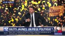 Gilets jaunes: Un piège politique ? (2/2)