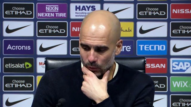 Reaction after Manchester City beat Liverpool 2-1 in EPL