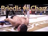 Mairis Briedis vs Manuel Charr (Highlights)