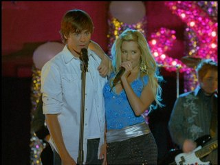 High School Musical Cast - You Are The Music In Me
