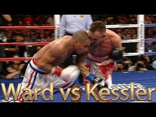 Andre Ward vs Mikkel Kessler (Highlights)