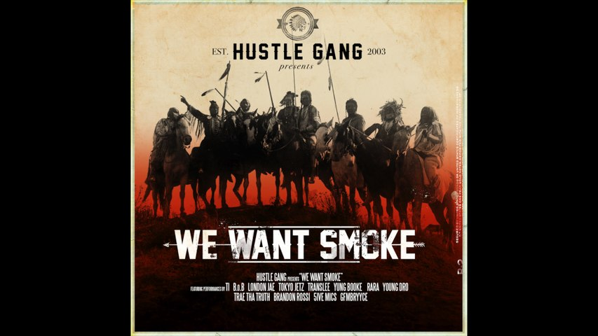 Hustle Gang - Roll The Dice